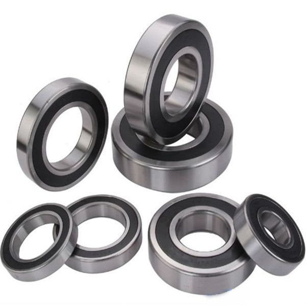 60 mm x 95 mm x 18 mm  NTN 6012LLB deep groove ball bearings