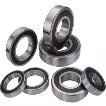 3 mm x 8 mm x 4 mm  ISO 693ZZ deep groove ball bearings