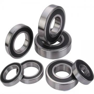 50 mm x 80 mm x 40 mm  ISO GE 050/80 XES plain bearings