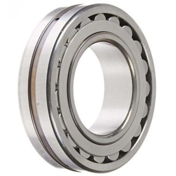 80 mm x 170 mm x 58 mm  KOYO 22316RHRK spherical roller bearings