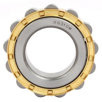 160 mm x 340 mm x 68 mm  NSK 6332 deep groove ball bearings