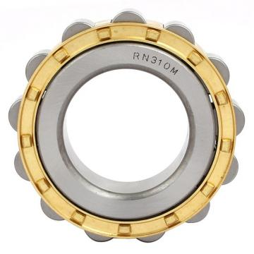 190 mm x 340 mm x 114,3 mm  Timken 190RU92 cylindrical roller bearings