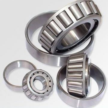 160 mm x 290 mm x 48 mm  KOYO NU232R cylindrical roller bearings