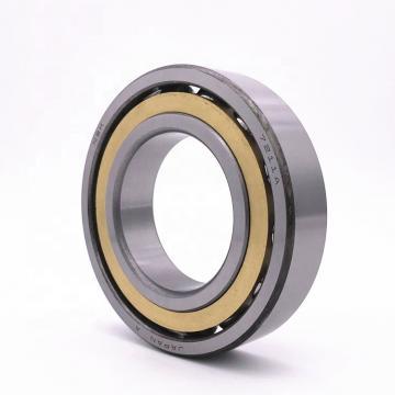 35 mm x 72 mm x 17 mm  Timken 207W deep groove ball bearings