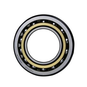 35 mm x 72 mm x 17 mm  Timken 207KD deep groove ball bearings