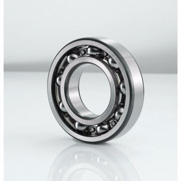ISO 3006 ZZ angular contact ball bearings