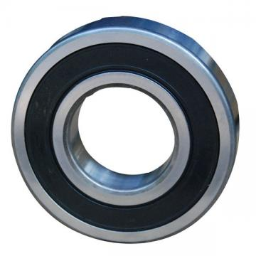 35 mm x 72 mm x 17 mm  NSK 1207 self aligning ball bearings