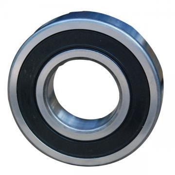 45 mm x 58 mm x 7 mm  SKF W 61809-2RZ deep groove ball bearings